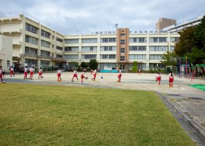 小名木川小学校